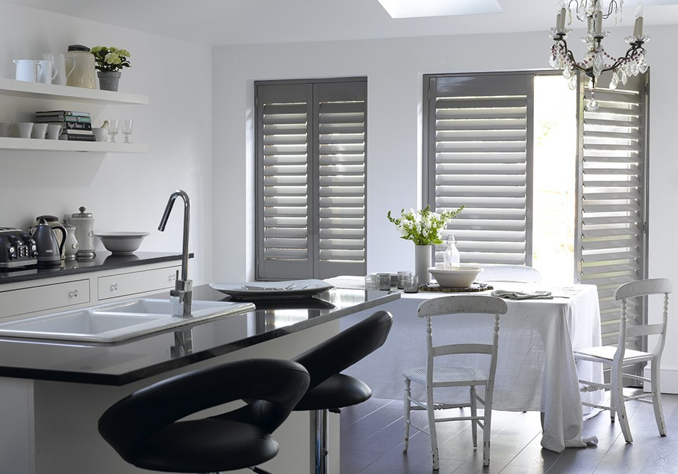 Stone Ambient Range Shutters