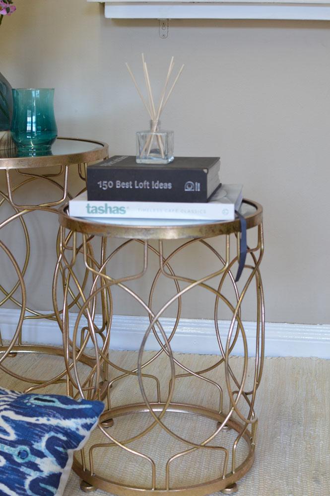 Ambient: table tops - décor ideas