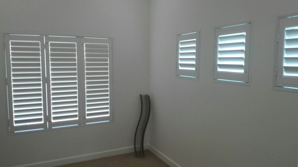 Ambient Security Shutters